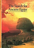 The search for the ancient Egypt