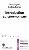 Introduction au common law