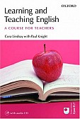 Learning and teaching English