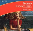 KAMO, L'AGENCE BABEL CD