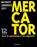 MERCATOR - TOUT LE MARKETING A L'ERE DIGITALE !