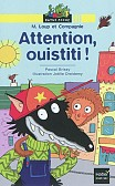 Attention, ouistiti !