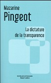 DICTATURE DE LA TRANSPARENCE