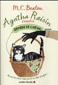 AGATHA RAISIN ENQUETE 2 - REMEDE DE CHEVAL
