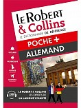 LE R&C POCHE PLUS ALLEMAND