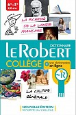 LE ROBERT COLLEGE + CLE