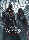 TOUT L'ART D'ASSASSIN'S CREED - SYNDICATE