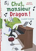 CHUT MONSIEUR DRAGON !