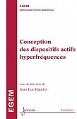 Conception des dispositifs actifs hyperfréquences