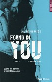 FOUND IN YOU T02 (FIXED ON YOU