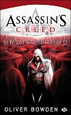 ASSASSIN'S CREED, T2 : ASSASSIN'S CREED BROTHERHOOD