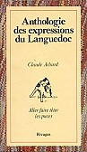 ANTHOLOGIE DES EXPRESSIONS DU LANGUE