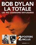 BOB DYLAN LA TOTALE 2 POSTERS INCLUS NED 2016
