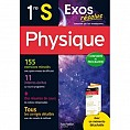 EXOS RESOLUS PHYSIQUE 1RE S