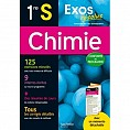 EXOS RESOLUS CHIMIE 1RE S