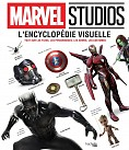 MARVEL L ENCYCLOPEDIE VISUELLE