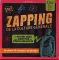 QUIZZ CULTURE GENERALE ZAPPING