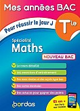 MES ANNEES BAC MATHS TLE