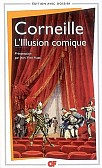 L'ILLUSION COMIQUE (NE 2008) - FLAMMARION