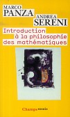 INTRODUCTION A LA PHILOSOPHIE DES MATHS