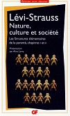 NATURE, CULTURE ET SOCIETE