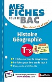 MES FICHES ABC BAC HIST/GEO T