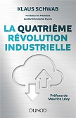 LA QUATRIEME REVOLUTION INDUSTRIELLE