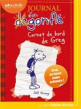 JOURNAL DEGONFLE 1   CARNET BORD GREG HEFFLEY