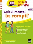 Calcul mental la compil'