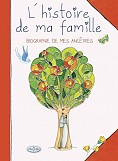MES CARNETS/HISTOIRE FAMILLE