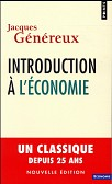 INTRODUCTION A L ECONOMIE NOU