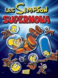 SIMPSON T 25- SUPERNOVA - ED COLLECTEUR
